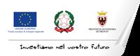 Logo FESR
